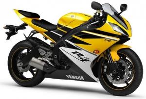 Imagenes de Motos Yamaha (3)